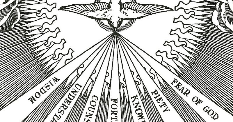 Seven Gifts of the Holy Spirit