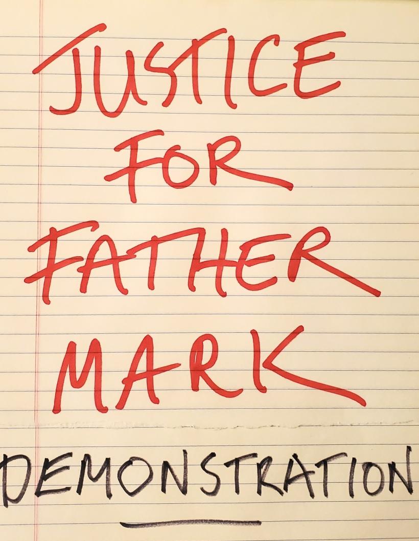 Justice Demonstration