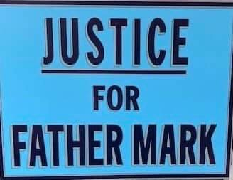 Justice for Father Mark