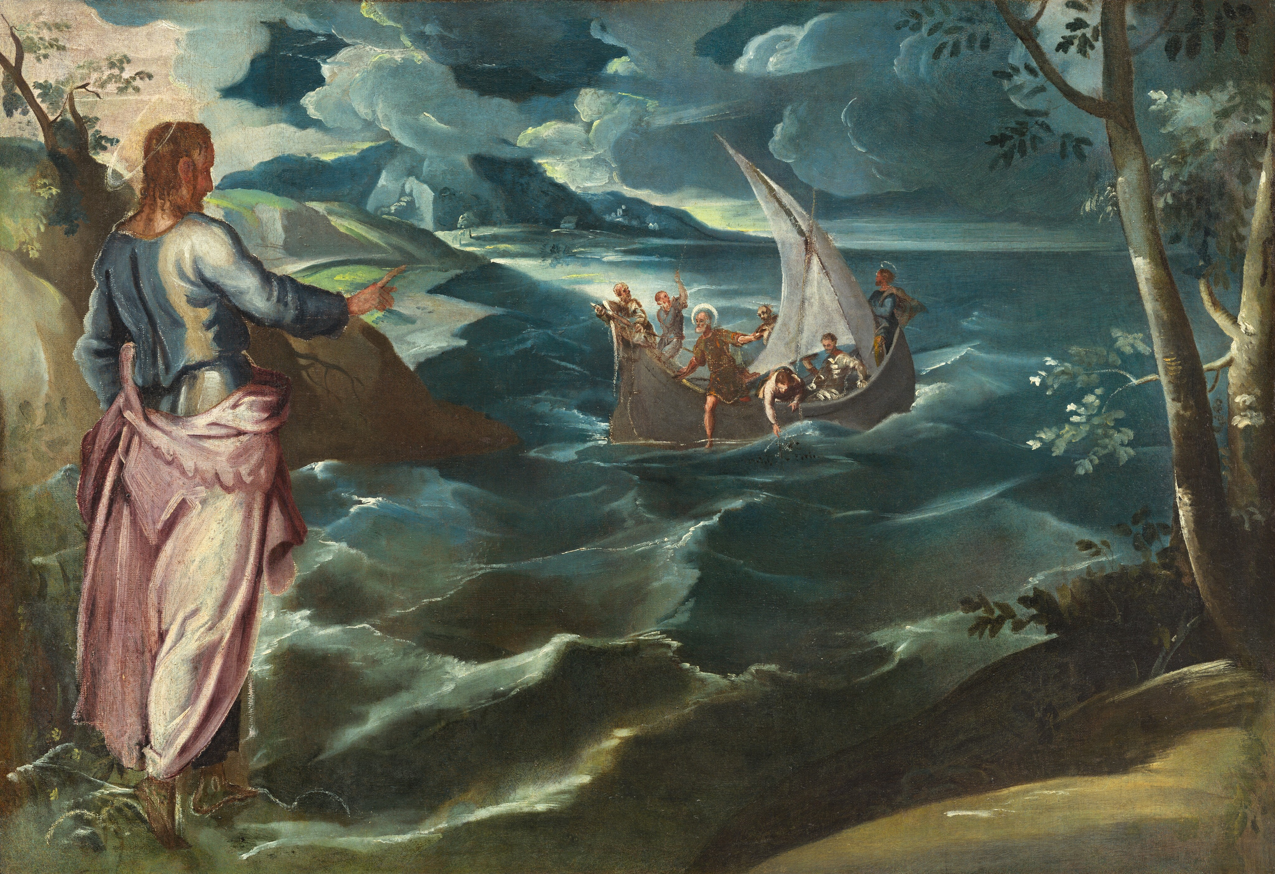 christ_at_the_sea_of_galilee_tintoretto