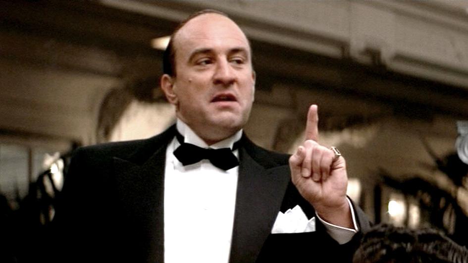 Capone De Niro