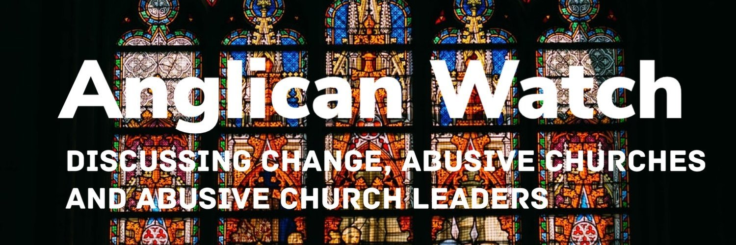 Anglican Watch