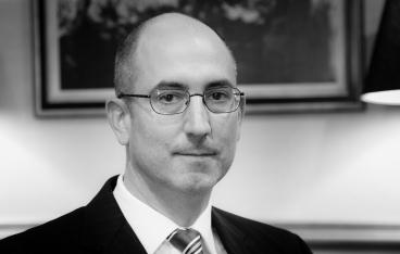 Matt O'Herron