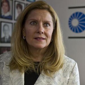 Barbara Blaine